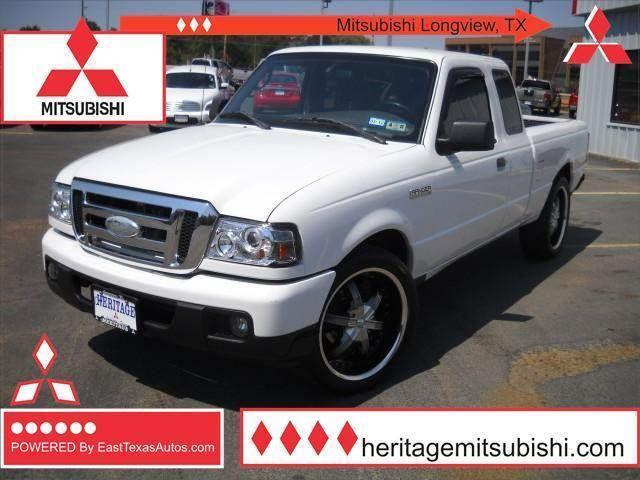 2006 Ford Ranger Xlt 2006 Ford Ranger Xlt Car For Sale