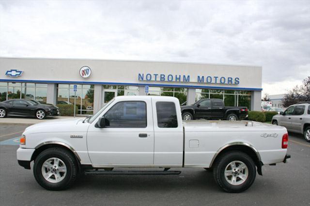 2006 ford ranger xlt for sale in miles city montana for Notbohm motors used cars