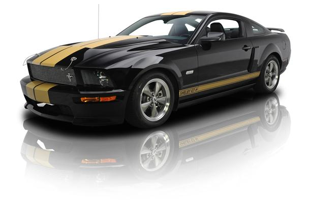 2006 ford shelby mustang gt h for sale in charlotte north carolina classified. Black Bedroom Furniture Sets. Home Design Ideas