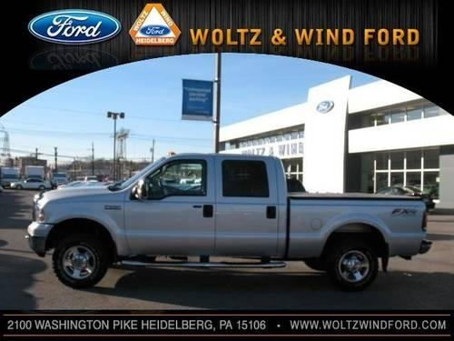 2006 ford super duty f 250 crew cab pickup lariat 4x4 crew cab for. Black Bedroom Furniture Sets. Home Design Ideas