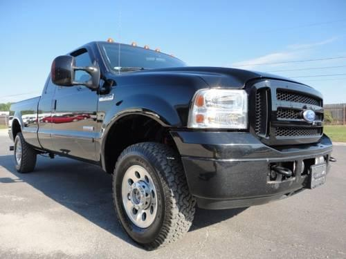 2006 ford super duty f 250 pickup truck supercab srw 4x4 xlt for sale in guthrie north carolina. Black Bedroom Furniture Sets. Home Design Ideas