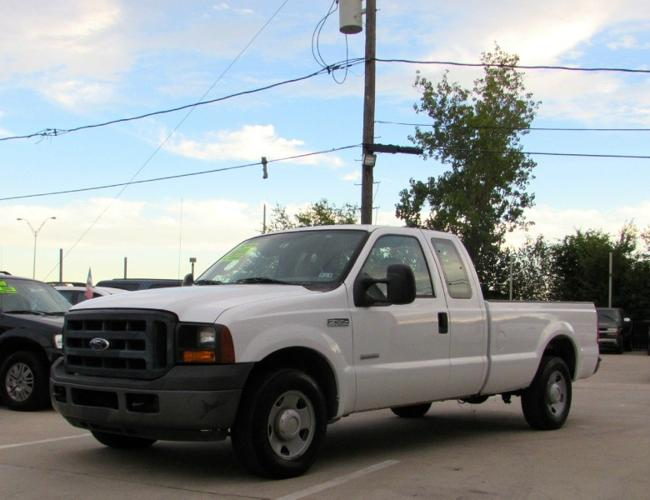 2006 ford super duty f 250 supercab 142 xl for sale in pasadena texas classified. Black Bedroom Furniture Sets. Home Design Ideas