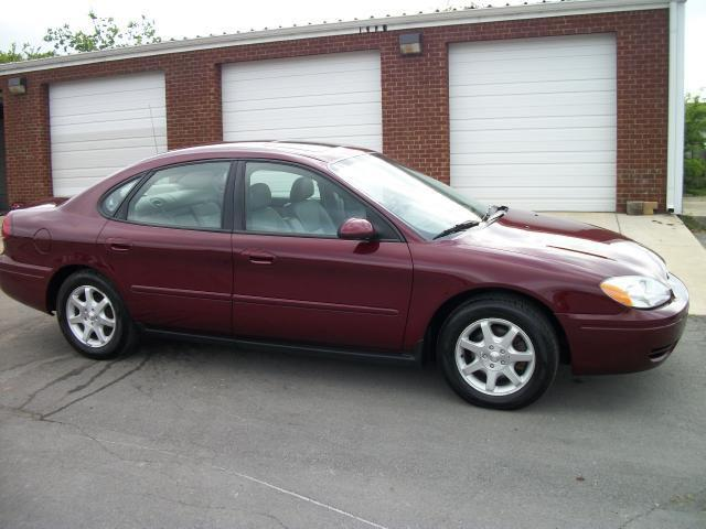 Shelbyville Auto Sales >> 2006 Ford Taurus SEL for Sale in Shelbyville, Tennessee Classified | AmericanListed.com