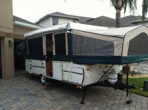 Perfect Motorhome  RV For Sale In Orlando FL  Clazorg