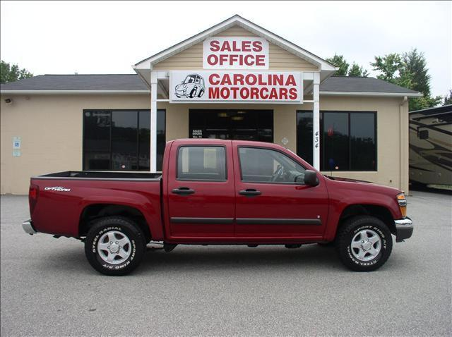 2006 gmc canyon sle for sale in youngsville north carolina classified. Black Bedroom Furniture Sets. Home Design Ideas