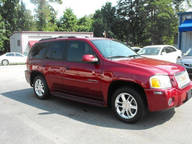 2006 gmc envoy denali for sale in bryant arkansas classified. Black Bedroom Furniture Sets. Home Design Ideas