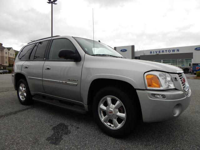 2006 gmc envoy slt columbus ga for sale in columbus. Black Bedroom Furniture Sets. Home Design Ideas