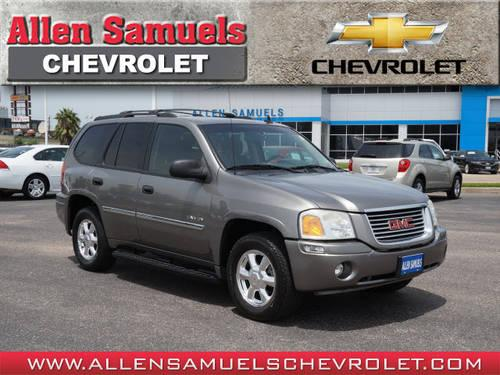 2006 gmc envoy suv for sale in houston texas classified. Cars Review. Best American Auto & Cars Review