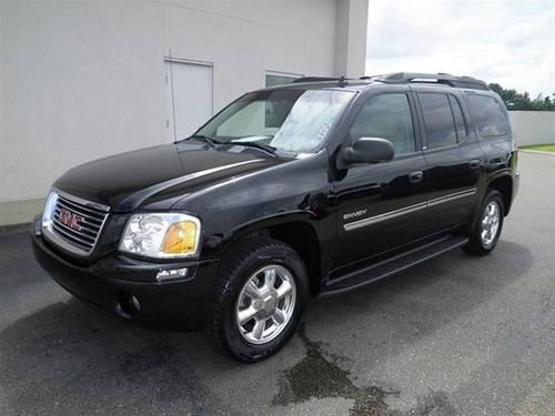 2006 gmc envoy xl suv slt for sale in barretville. Black Bedroom Furniture Sets. Home Design Ideas