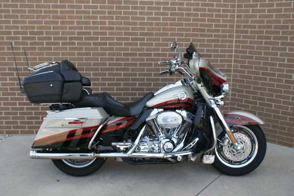 Cvo Motorcycles For Sale Texas >> 2006 Harley-Davidson CVO Screamin' Eagle Ultra Classic Electra Glide for Sale in Red River Army ...