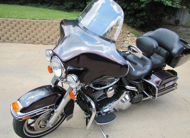 2006 harley electra glide classic for sale in tyler texas classified. Black Bedroom Furniture Sets. Home Design Ideas