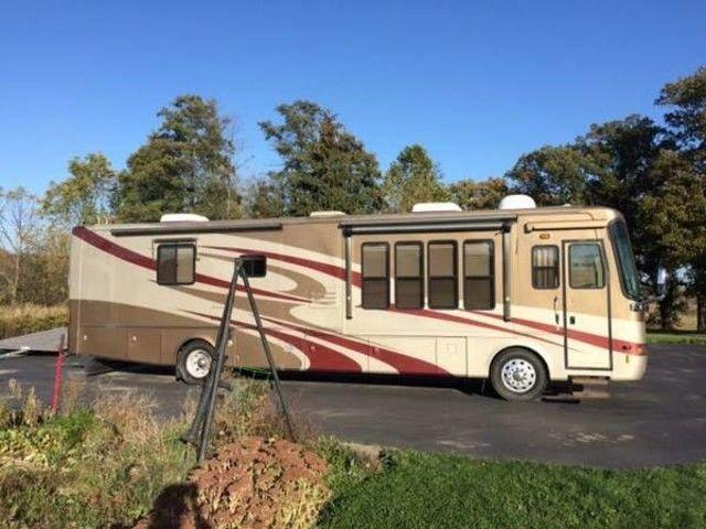 2006 Holiday Rambler Endeavor