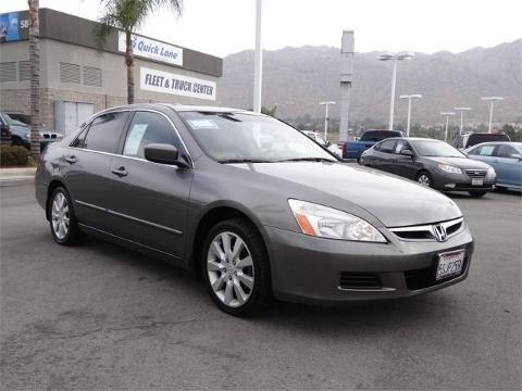 2006 honda accord 4 door sedan for sale in riverside california classified. Black Bedroom Furniture Sets. Home Design Ideas