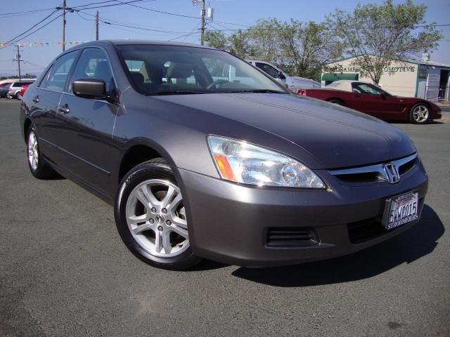 2006 honda accord ex for sale in lakeport california classified. Black Bedroom Furniture Sets. Home Design Ideas