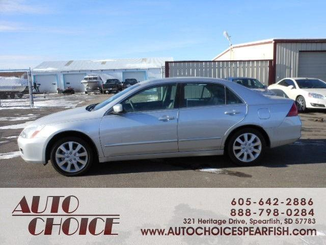 2006 honda accord ex for sale in spearfish south dakota for Spearfish motors spearfish sd