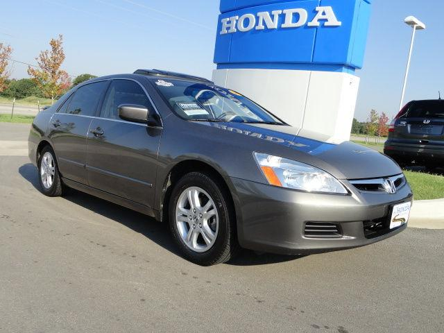 2006 honda accord ex l for sale in bartlesville oklahoma classified. Black Bedroom Furniture Sets. Home Design Ideas
