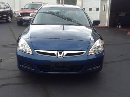 2006 honda accord ex v6 for sale in fort wayne indiana classified. Black Bedroom Furniture Sets. Home Design Ideas