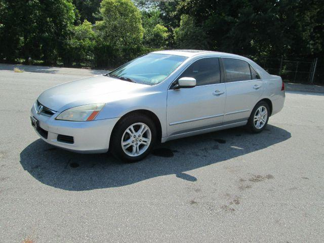 2006 honda accord ex v6 for sale in los angeles california classified. Black Bedroom Furniture Sets. Home Design Ideas