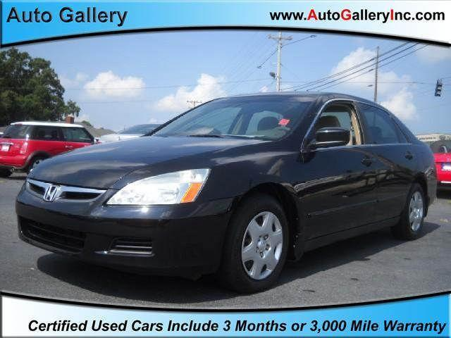 2006 honda accord lx for sale in lawrenceville georgia classified. Black Bedroom Furniture Sets. Home Design Ideas