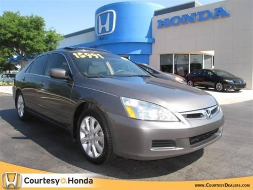 pics photos   2004 honda accord ex l sedan v6 leather nav roof 102k auto alloys