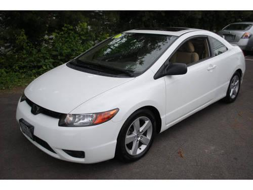 2006 honda civic 2 dr coupe ex for sale in new hampton new york classified. Black Bedroom Furniture Sets. Home Design Ideas