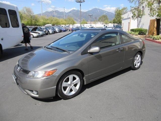 2006 honda civic 2d coupe ex for sale in trabuco canyon california classified. Black Bedroom Furniture Sets. Home Design Ideas