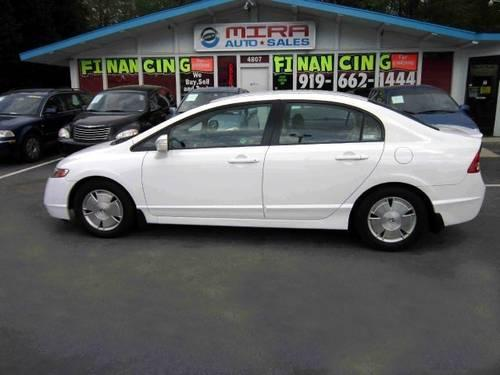 2006 honda civic for sale in raleigh north carolina classified. Black Bedroom Furniture Sets. Home Design Ideas