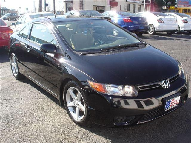 2006 honda civic ex for sale in perth amboy new jersey classified. Black Bedroom Furniture Sets. Home Design Ideas