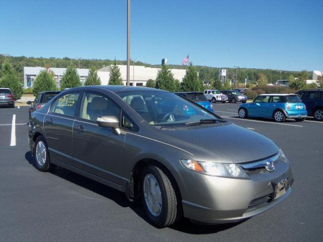 2006 honda civic hybrid for sale in irondale alabama classified. Black Bedroom Furniture Sets. Home Design Ideas
