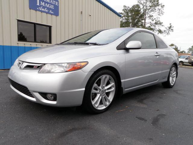 2006 honda civic si for sale in tallahassee florida classified. Black Bedroom Furniture Sets. Home Design Ideas