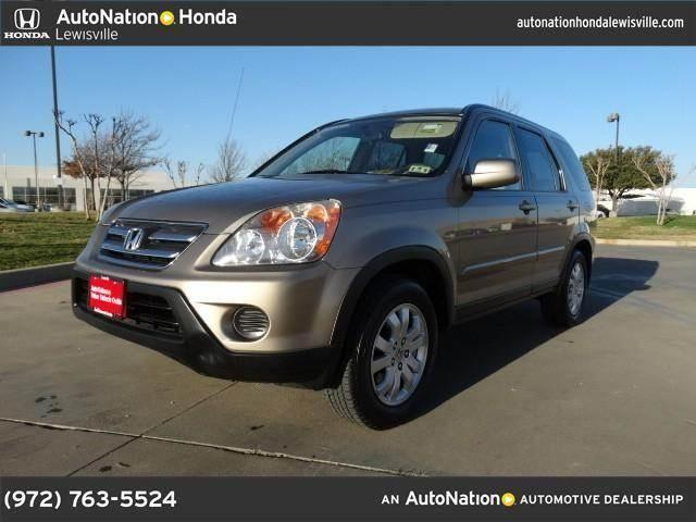 2006 honda cr v for sale in lewisville texas classified. Black Bedroom Furniture Sets. Home Design Ideas