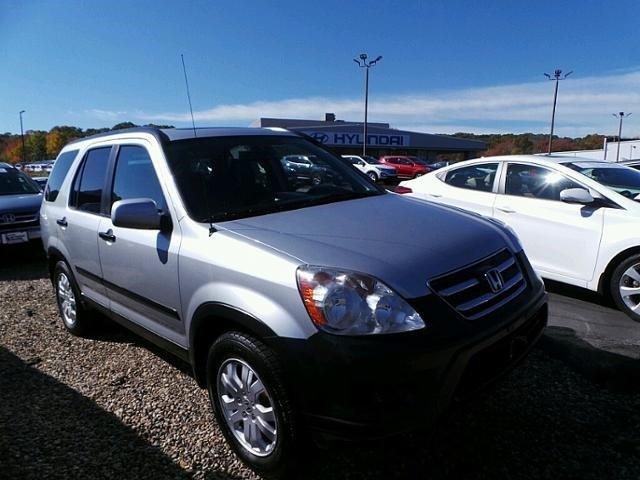 2006 honda cr v awd ex 4dr suv w automatic for sale in fenwick connecticut classified. Black Bedroom Furniture Sets. Home Design Ideas