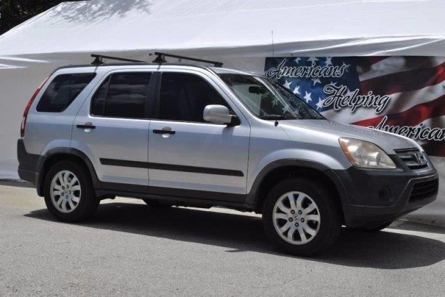 2006 honda cr v ex awd ex 4dr suv w manual for sale in palm coast florida classified. Black Bedroom Furniture Sets. Home Design Ideas