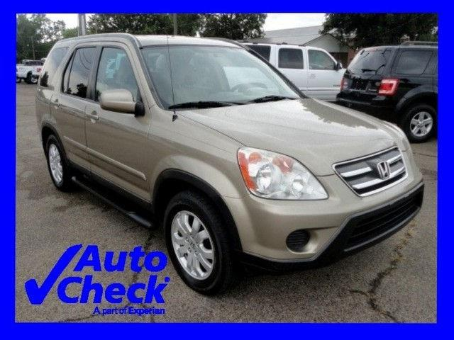2006 honda cr v se for sale in savannah tennessee classified. Black Bedroom Furniture Sets. Home Design Ideas