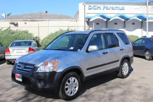 2006 honda cr v suv ex for sale in paramus new jersey for Honda large suv