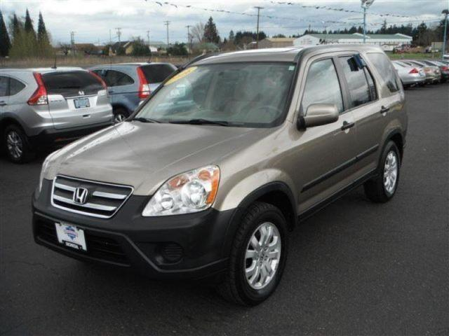 2006 honda crv ex for sale in mcminnville oregon classified. Black Bedroom Furniture Sets. Home Design Ideas