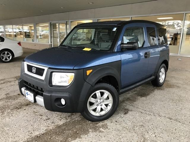 2006 honda element ex awd ex 4dr suv 4a for sale in cedar rapids iowa classified. Black Bedroom Furniture Sets. Home Design Ideas