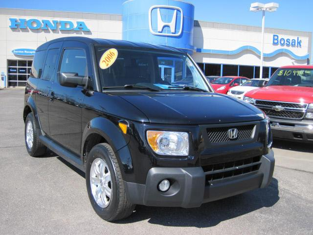 2006 honda element ex p for sale in michigan city indiana. Black Bedroom Furniture Sets. Home Design Ideas