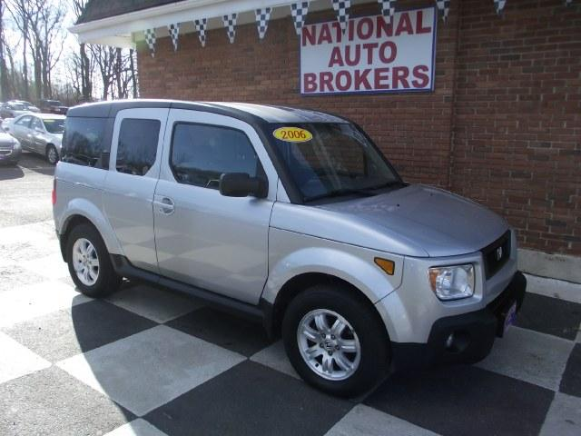 2006 honda element ex p waterbury ct for sale in. Black Bedroom Furniture Sets. Home Design Ideas