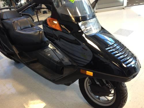 2006 Honda Helix SCOOTER