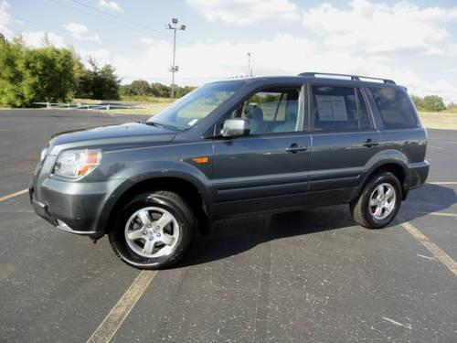 2006 honda pilot suv ex for sale in mineral wells mississippi