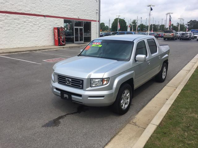 2006 honda ridgeline rtl awd rtl 4dr crew cab for sale in decatur alabama classified. Black Bedroom Furniture Sets. Home Design Ideas