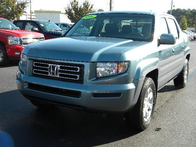 2006 honda ridgeline rts for sale in heber springs arkansas classified. Black Bedroom Furniture Sets. Home Design Ideas