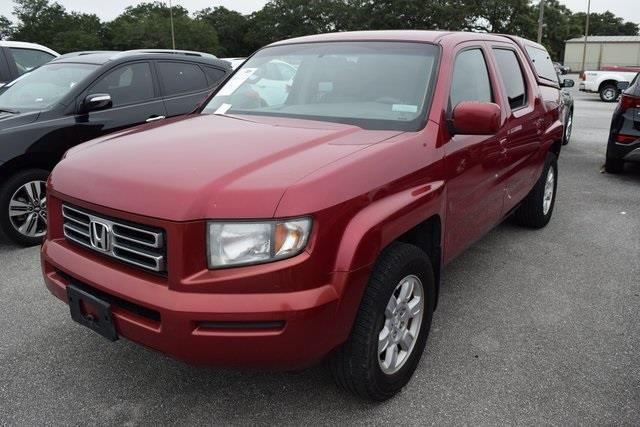 2006 honda ridgeline rts awd rts 4dr crew cab for sale in pensacola florida classified. Black Bedroom Furniture Sets. Home Design Ideas