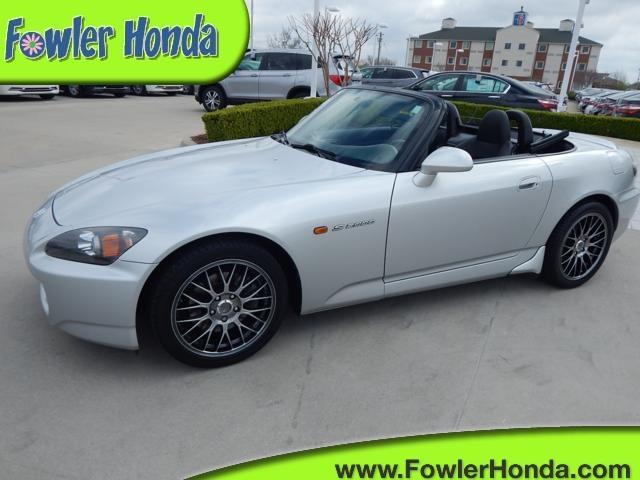 2006 honda s2000 base 2dr convertible for sale in norman oklahoma classified. Black Bedroom Furniture Sets. Home Design Ideas