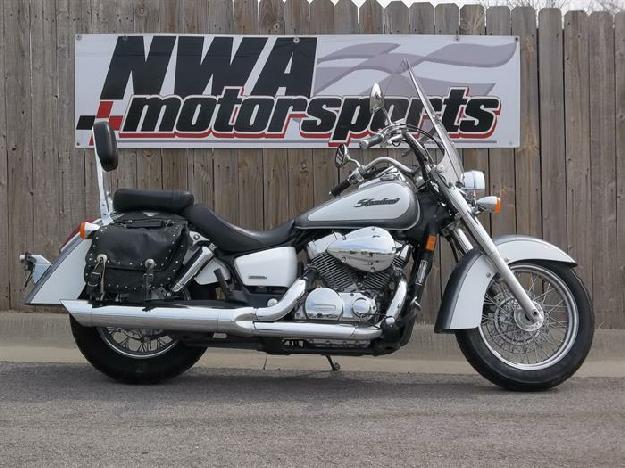 2006 Honda SHADOW AERO 750 - NWA Motorsports, Springdale Arkansas ...