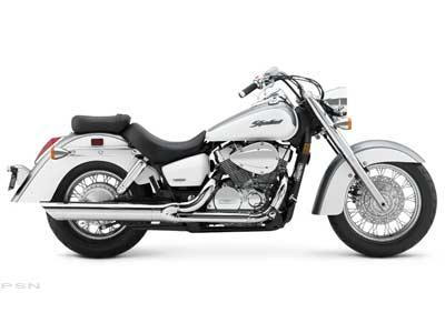 2006 Honda Shadow Aero (VT750) for Sale in Dallas, Texas Classified ...