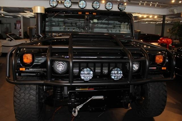 2006 hummer h1 open top for sale in dania florida classified. Black Bedroom Furniture Sets. Home Design Ideas