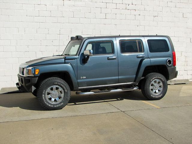 2006 hummer h3 for sale in shenandoah iowa classified. Black Bedroom Furniture Sets. Home Design Ideas