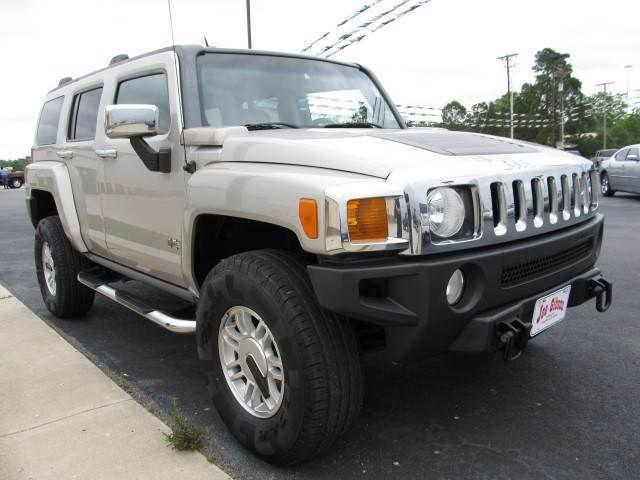 2006 hummer h3 for sale in greenville texas classified. Black Bedroom Furniture Sets. Home Design Ideas